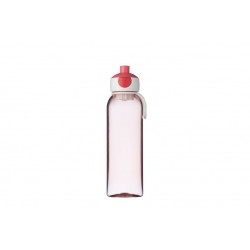 Campus Waterfles 500ml Pink