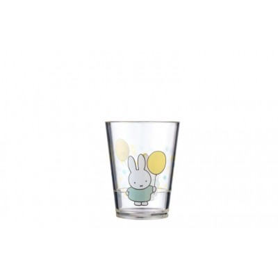 Kinderglas 250ml Nijntje Confetti  Mepal