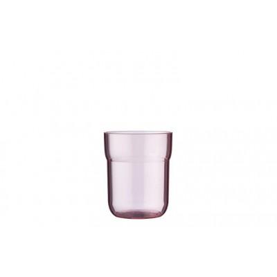 kinderglas mio 250 ml - deep pink  Mepal