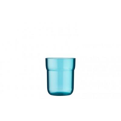 kinderglas mio 250 ml - deep turquoise  Mepal