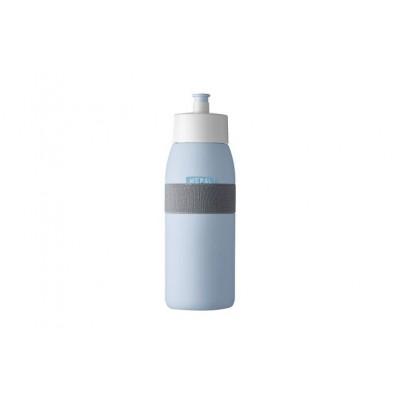 sportbidon ellipse 500 ml - nordic blue