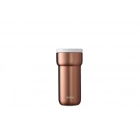 isoleerbeker ellipse 375 ml - rose gold
