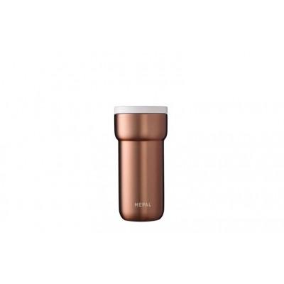 isoleerbeker ellipse 375 ml - rose gold  Mepal
