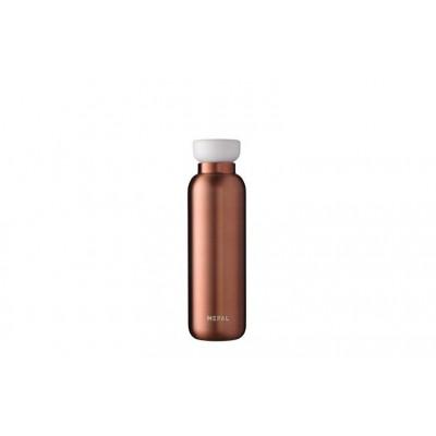 isoleerfles ellipse 500 ml - rose gold  Mepal