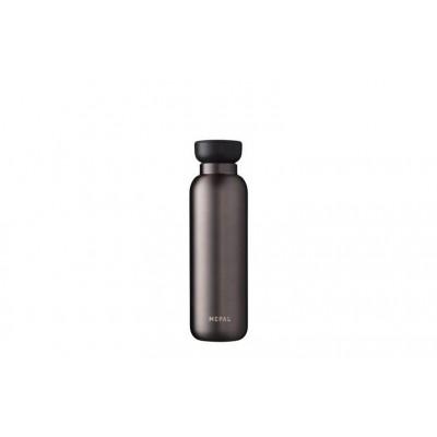 isoleerfles ellipse 500 ml - titanium  Mepal