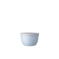 snackpot ellipse 350 ml - nordic blue  Mepal