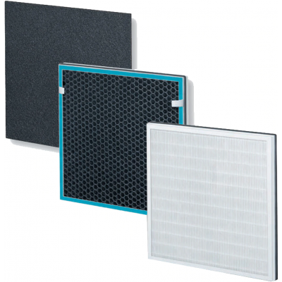 LR 200 - set filters kpl  Beurer