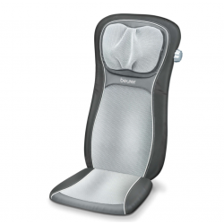 Shiatsu massagetoestel MG 260 HD 2-in-1  Beurer