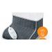 FW 20 Taupe - voetenwarmer Beurer