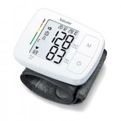 BC 21 interactieve pols bloeddrukmeter