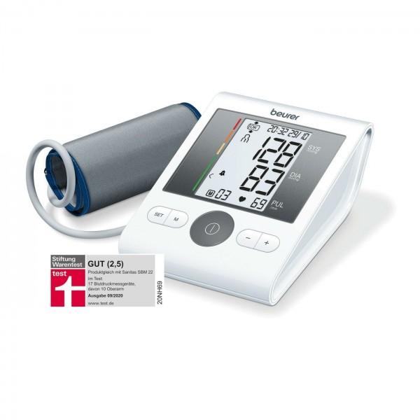 BM28F bovenarm bloeddrukmeter Beurer