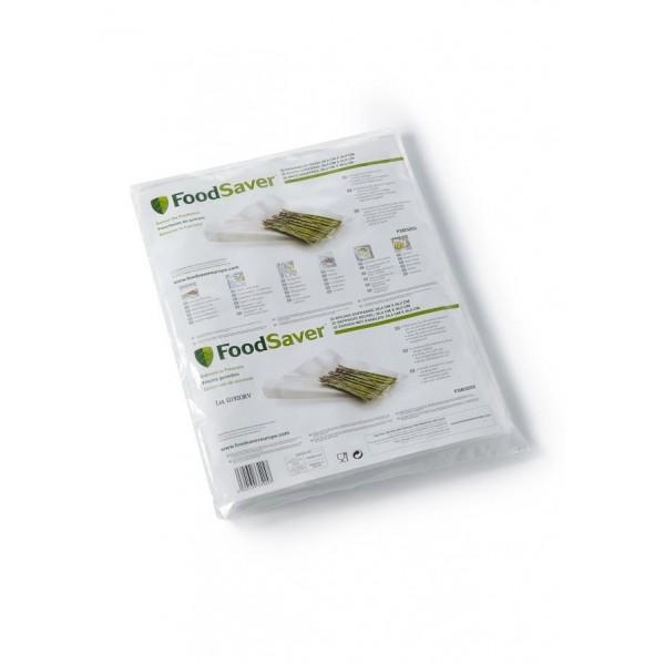 FoodSaver Vacuumtoestellen accessoires  Vershoudzak 28x36cm (32 stuks)