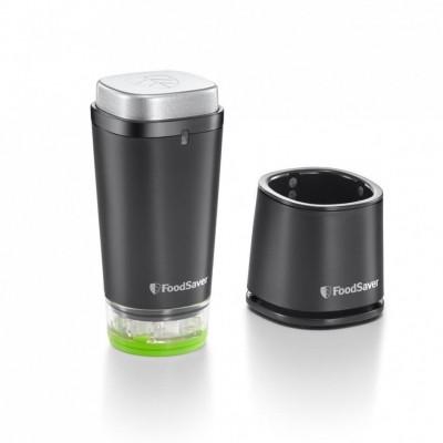 Handheld vacuum sealer  FoodSaver