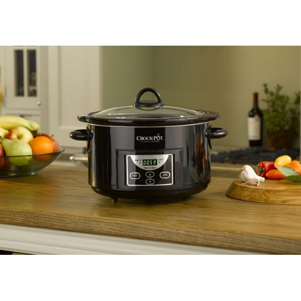 Slow Cooker 4,7L  Crock-Pot
