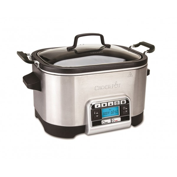 Slow en Multi Cooker 5,6L  Crock-Pot