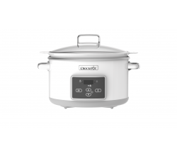 Duraceramic Sauté Slow Cooker wit 5L Crock-Pot