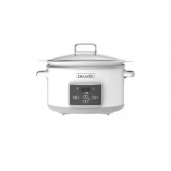 Duraceramic Sauté Slow Cooker wit 5L