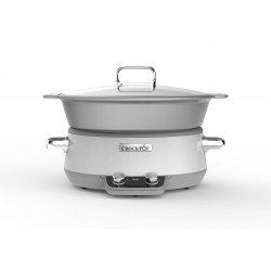 Duraceramic Sauté Slow Cooker wit 6L
