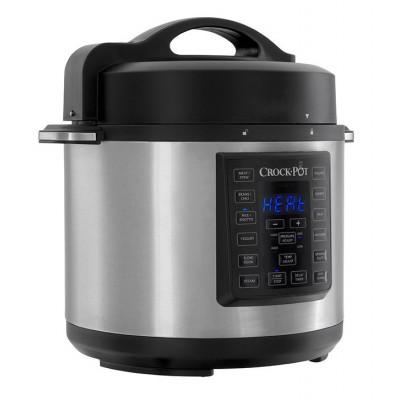 Express Pot 5,6   Crock-Pot