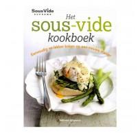 Het Sous-Vide kookboek