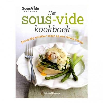 Het Sous-Vide kookboek  Crock-Pot
