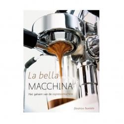 Bella Macchina: Het geheim van de espressomachine  Crock-Pot