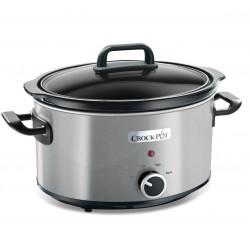 Slow Cooker RVS 3,5L  Crock-Pot