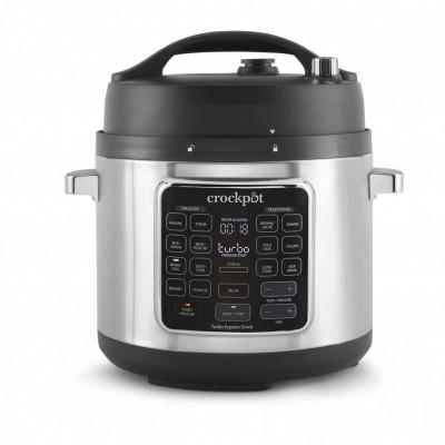 Express Pot Turbo Expres 5,6L  Crock-Pot