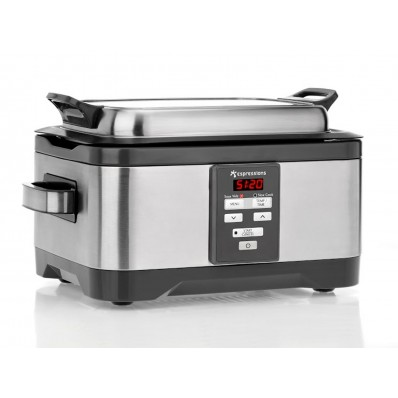 Duo Sous Vide & Slowcooker