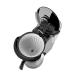 Junior filterkoffieapparaat aluminium Espressions