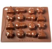 Chocoladevormen