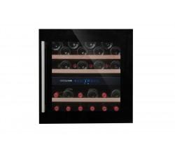 AV60CDZ Wijnserveerkast 36 flessen Avintage