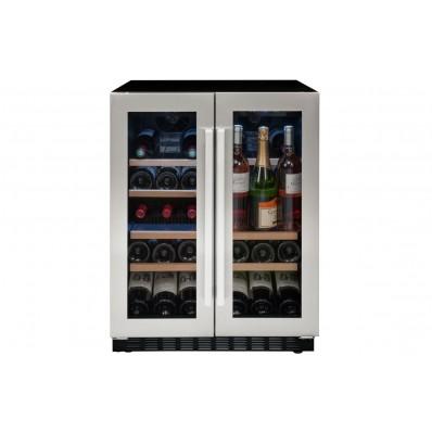 AVU41SXDPA Wijnserveerkast 42 flessen