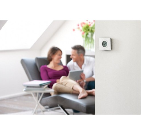 Home Control Kamerthermostaat  Devolo