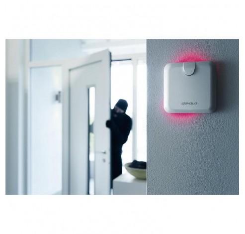 Home Control Alarmsirene  Devolo