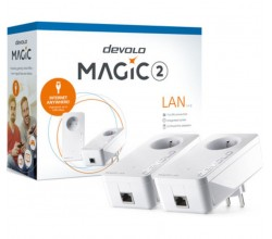 Magic 2 LAN Starter Kit Devolo