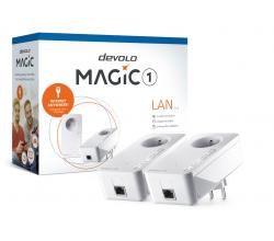 Magic 1 LAN Starter Kit Devolo