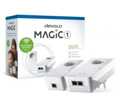 Magic 1 WiFi Starter Kit Devolo