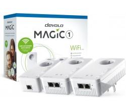 Magic 1 WiFi Multiroom Kit Devolo