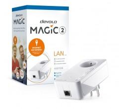 Magic 2 LAN Single (uitbreiding) Devolo