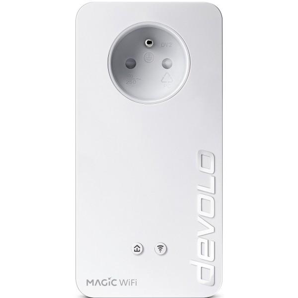 Devolo Magic 1 WiFi Single (uitbreiding)