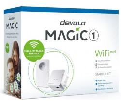 Magic 1 Wi-Fi mini starters kit - DEV-8565 Devolo