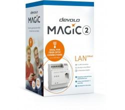 Magic 2 LAN DINrail Single Devolo