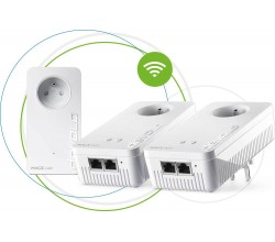Magic 2 Wi-Fi Next Multiroom Kit Devolo