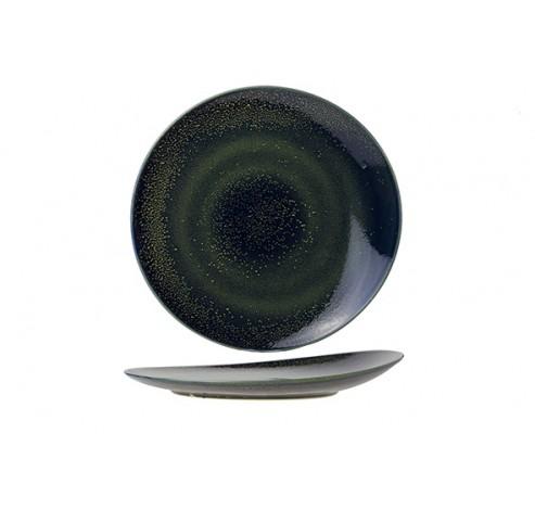 COBALT BLUE PLAT BORD D27CM  Cosy & Trendy for Professionals