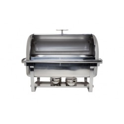 CT PROF CHAFING DISH GN1-1 INOX ROLL TOP  Cosy & Trendy for Professionals