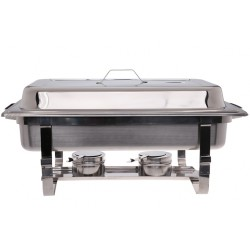 CT PROF CHAFING DISH GN1-1 9L INOX 18-10  Cosy & Trendy for Professionals
