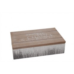 SPLASH BOX 24X15.5X6.5CM