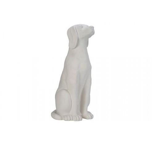 HOND WATERPROOF CREME 24X26XH56CM ANDERE  Cosy @ Home