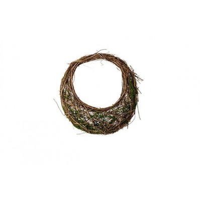 MAND BRANCH NATUUR 25X11XH26CM  Cosy @ Home